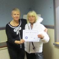 Diane Certificate